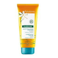 Comprar Klorane Polysianes Champú Ducha After Sun 200ml