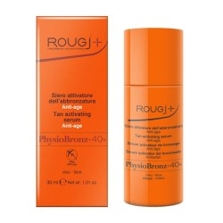 Comprar Rougj Sérum Facial Physiobronz +40% 30ml