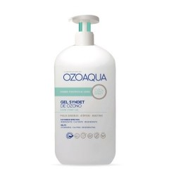 Comprar Ozobaby Gel Syndet de Ozono 500ml