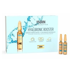 Comprar Isdin Isdinceutics Hyaluronic Booster 10 Ampollas