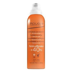 Comprar Rougj Attiva Bronz +40% Turbo Fresh 100ml