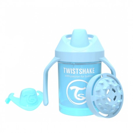 Twistshake Mini Cup +4m 230ml