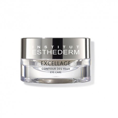 Institut Esthederm Excellage Contorno de Ojos 15ml