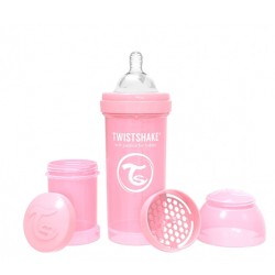 Twistshake Biberón Anticólico 260ml