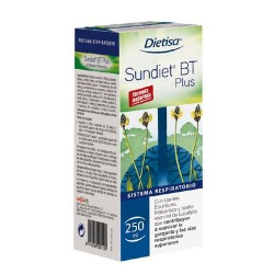 Comprar Dietisa Sundiet BT Plus Respiratorio 250ml