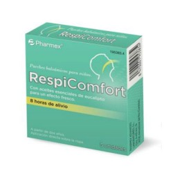 Comprar RespiComfort 5 Parches