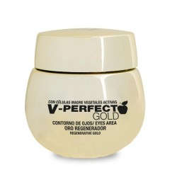 Comprar Th Pharma V-Perfect Gold Contorno de Ojos Regenerador 30 ml
