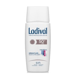 Comprar Ladival Urban Fluido Facial SPF50+ 50ml