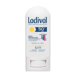 Ladival Stick Protector Zonas Sensibles SPF50+ 8g