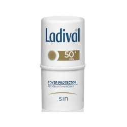 Ladival Cover Stick Protector Antimanchas SPF50+ 4g