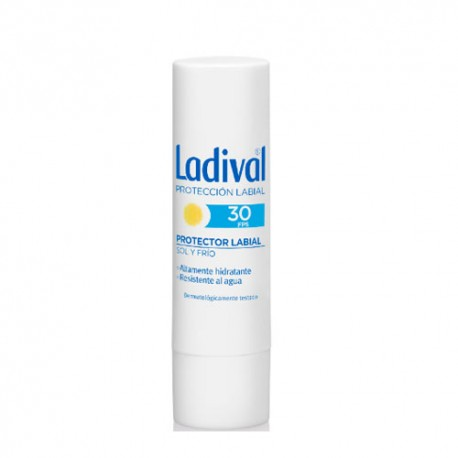 Ladival Protector Labial Stick SPF30 4.8gr