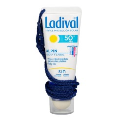 Ladival Alpin Sol y Frío SPF50+ 20ml