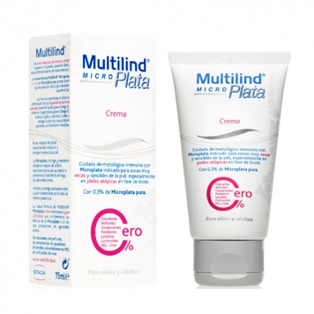Multilind Microplata Crema 0,3% 75ml