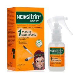 Comprar Neositrín Spray Gel Líquido 60ml