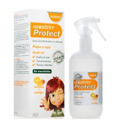 Comprar Neositrín Protect Spray 250ml