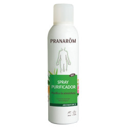 Spray purificador - Desinfecta, purifica y sanea el aire BIO (Eco)* - 150 ml