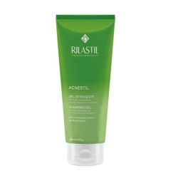 Comprar Rilastil Acnestil Gel Purificante e Hidratante Anti-Imperfecciones 200ml