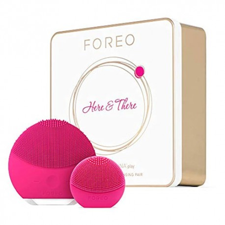 Foreo Set Regalo Here and There
