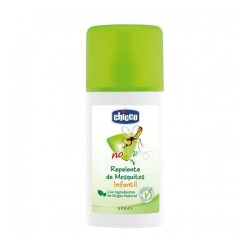Comprar Chicco Repelente Infantil Spray 100ml +12m