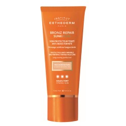 Comprar Institut Esthederm Bronz Repair Sunkissed Sol Fuerte Con Color 50ml