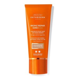 Comprar Institut Esthederm Bronz Repair Sunkissed Sol Moderado Con Color 50ml