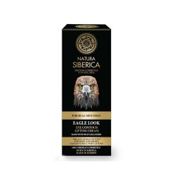 Natura Siberica Crema Lifting Contorno de Ojos for Men 30ml