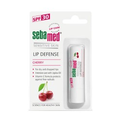 sebamed-lip-defense-spf30-cereza-48g