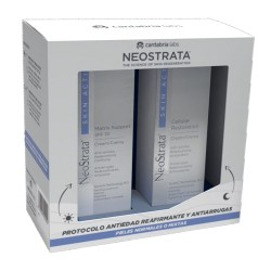 Comprar Neostrata Skin Active Pack Matrix Support 50g + Cellular Restoration Crema 50g