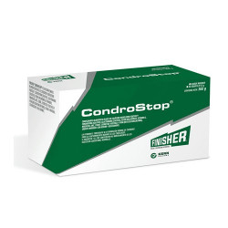 Finisher CondroStop Crema Masaje 100ml.