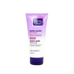 Comprar Clean & Clear Doble Acción Hidratante 100ml