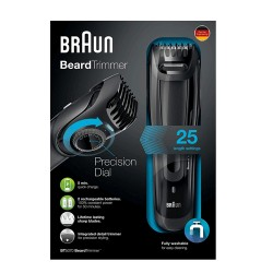 Comprar Braun Beard Trimmer  BT5070
