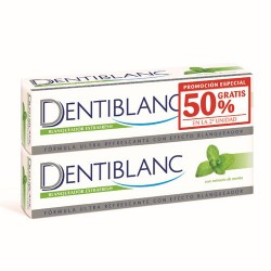 Comprar Dentiblanc Extrafresh Duplo 2x100ml