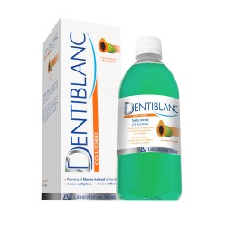 Comprar Dentiblanc Colutorio Solución 500 ml