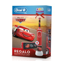 oral-b-pack-cepillo-electrico-cars-disney-estuche-regalo