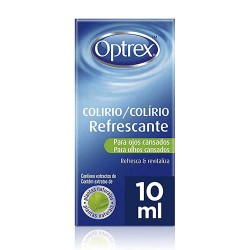 Optrex Spray Ocular Ojos Secos e Irritados 10ml