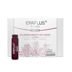 Epaplus Beauty Skin White Colágeno Viales 15x25ml