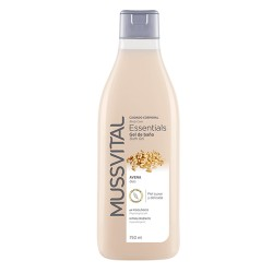 Comprar Mussvital Essentials Gel Avena 750ml