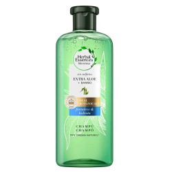 Comprar Herbal Essences Real Botanic Champú Extra Aloe y Bambú 380ml