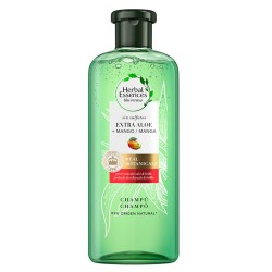 Comprar Herbal Essences Real Botanic Champú Aloe y Mango 380ml