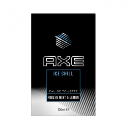 Axe Eau de Toilette Ice Chill 100ml