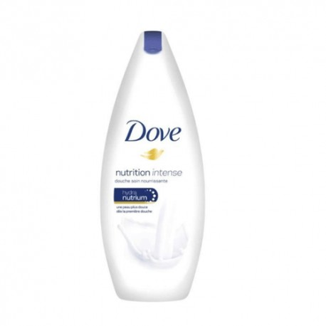 Dove Gel Aloe Vera 750ml
