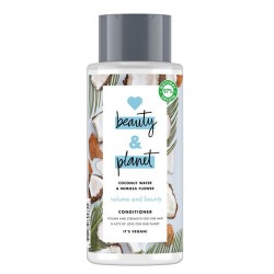 Comprar Love Beauty And Planet Acondicionador Agua de Coco & Flor de Mimosa 400ml