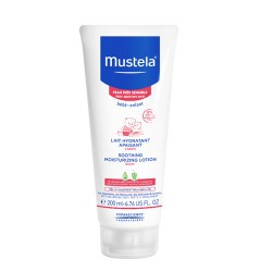 MUSTELA STELAPROTECT LECHE CORP. 200 ML.