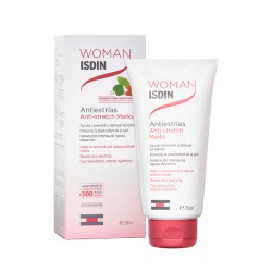 Comprar Isdin Woman Antiestrías 250ml
