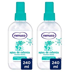 Comprar Nenuco Colonia Spray Duplo 2x240 ml