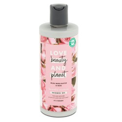 Comprar Love Beauty And Planet Gel Manteca de Muru Muru & Rosa 500ml