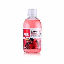 Comprar PHB Junior Enjuague Bucal 500ml