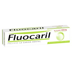 Comprar Fluocaril Bi-Fluoré Pasta 250mg 125 ml