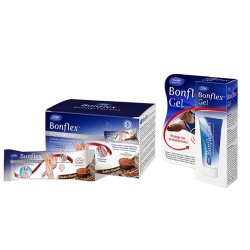 Comprar Bonflex Recovery Collagen Cacao 30 Sticks + Regalo Ice Gel 100ml