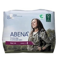 Comprar Abena Light Maxi Absorcíon 1000ml 8 Unidades